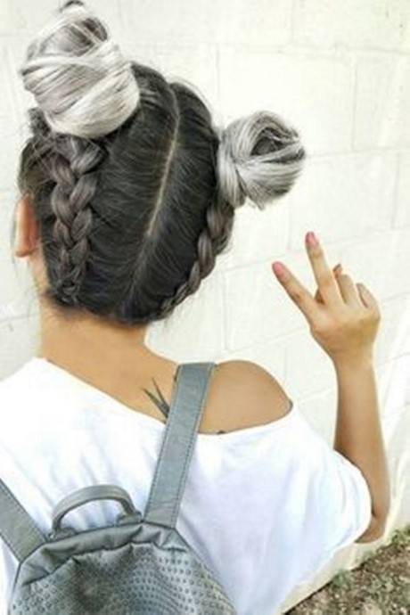 Hairstyles For Girls Birthday
