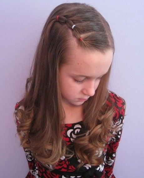 Hairstyle 4 Girl : Hairstyles for girls kids