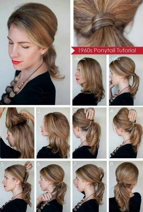 Simple Summer Hairstyles