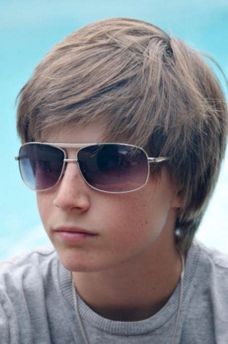 Top Ten Haircuts For Boys