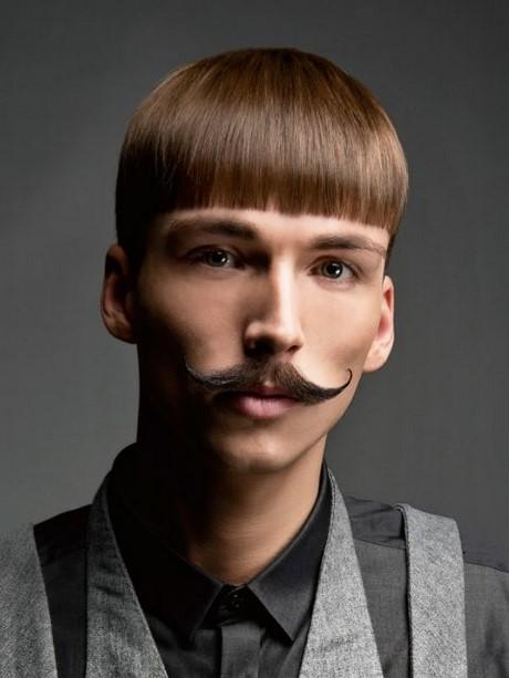Unique haircuts for men Unique Hairstyles For Men