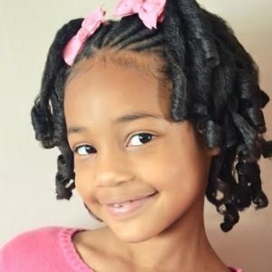 African American Girl Hairstyles