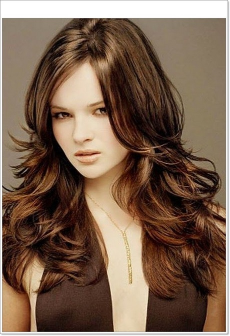 Long Layered Haircuts For Round Faces Thick Hair Best Haircut Layered Haircuts For Long Hair Layered Haircuts For Long Hair 2015 2016