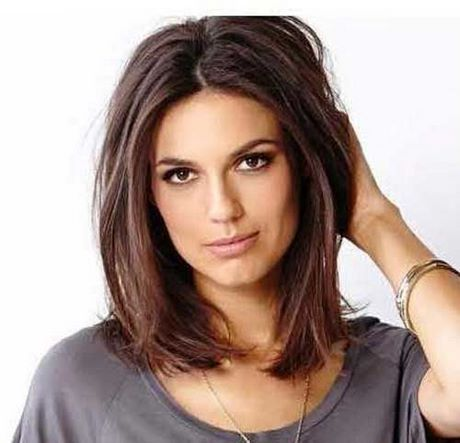 Hair Cut Style Medium