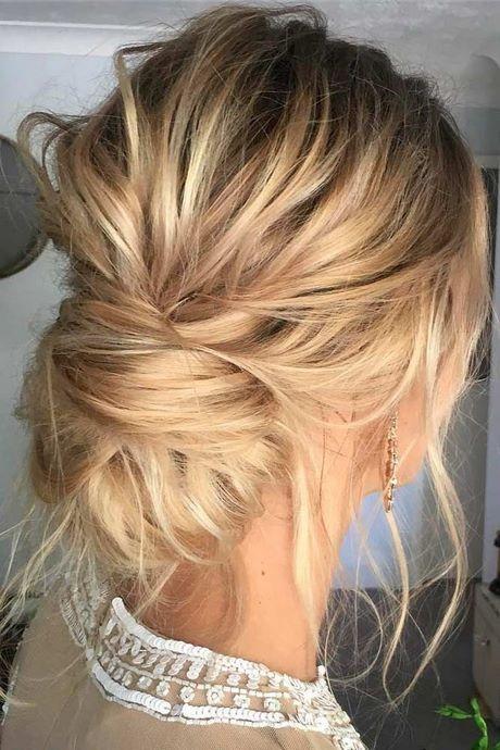 Medium Length Hair Upstyles