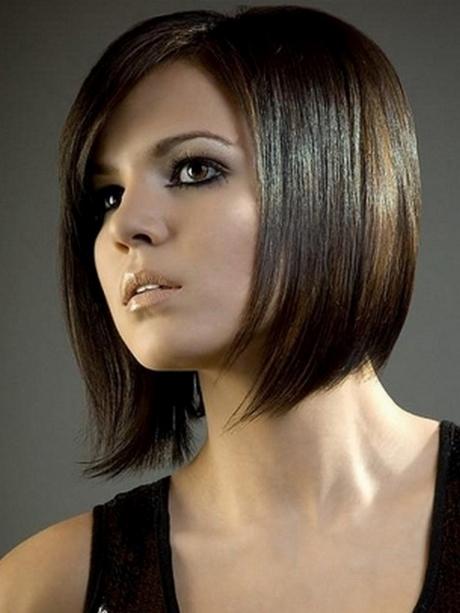 Modern Hairstyles For Medium Length Hair