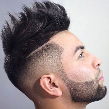 New Style Hair Style