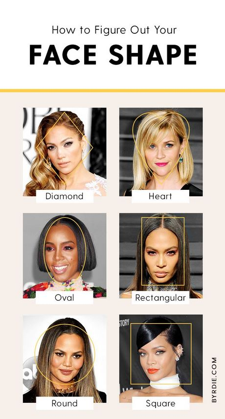Round Shaped Face Hairstyles Female