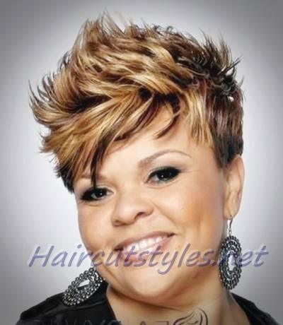 Short Haircuts 2018 African American