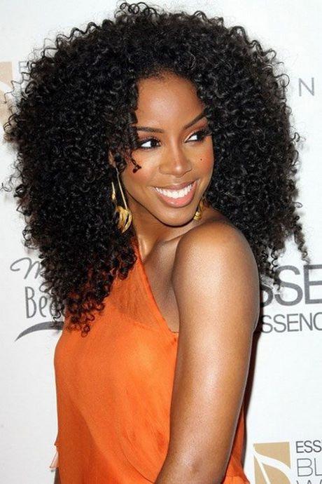 Trending hairstyles for black women - photo #28