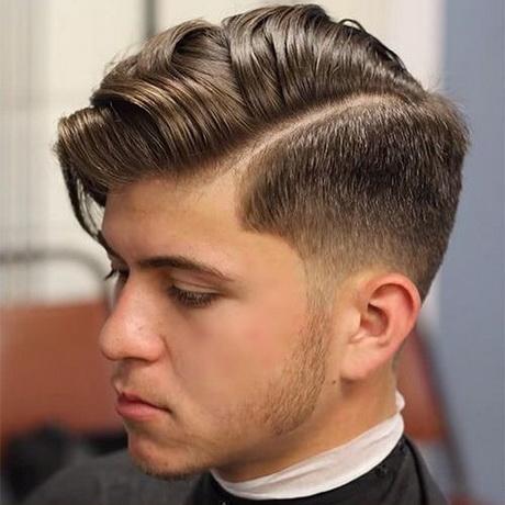 Boys Hair Style