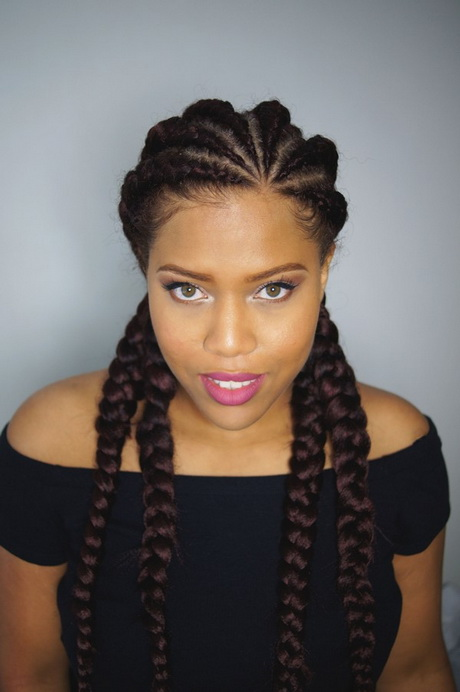 Amazoncom 7Packs 14Inch Box Braids Crochet Braids Mambo