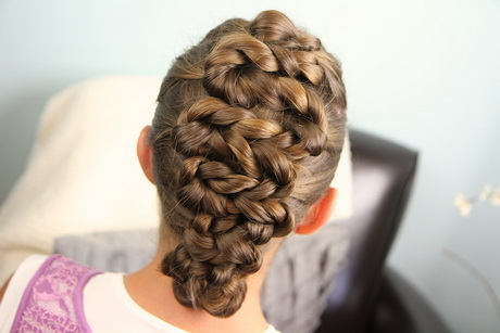 Cute Girl Hairstyles Website