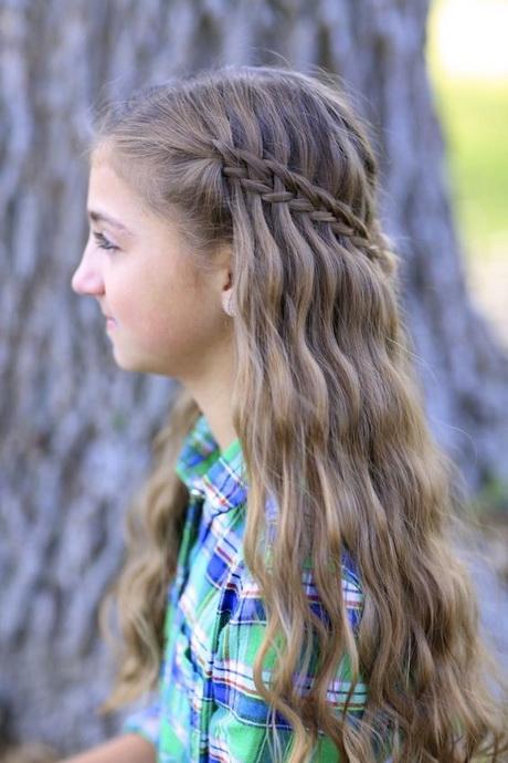 cute girl hairstyles website
