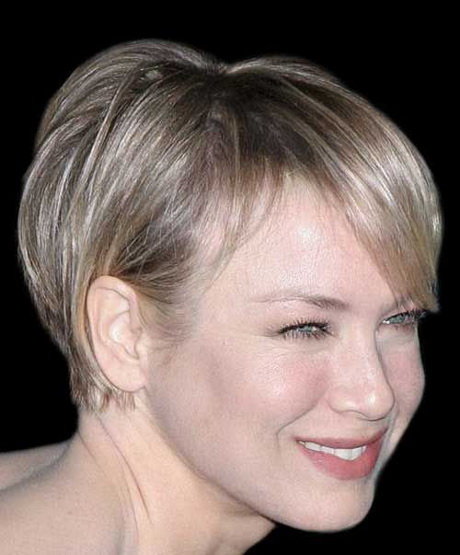 gossip girl hairstyles : Cool Short Hairstyles For Thick Hair