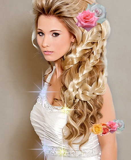 Hair Styles In Fashion