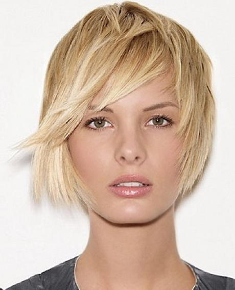 Choppy Short Women Haircuts | HosHair
