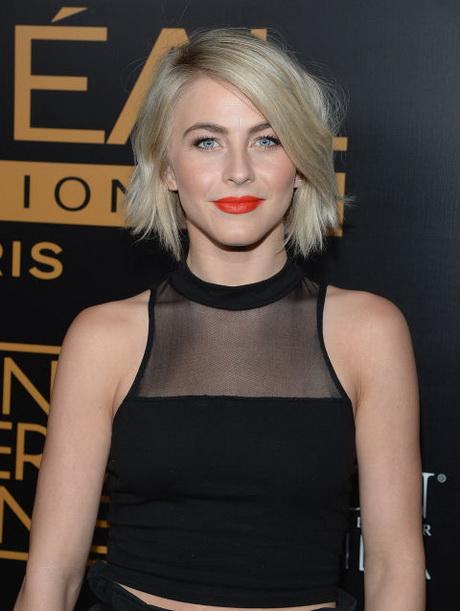 Trending Now New Neutrals: Short Hairstyles Trending Now