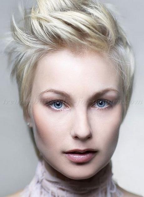 Womens haircuts short