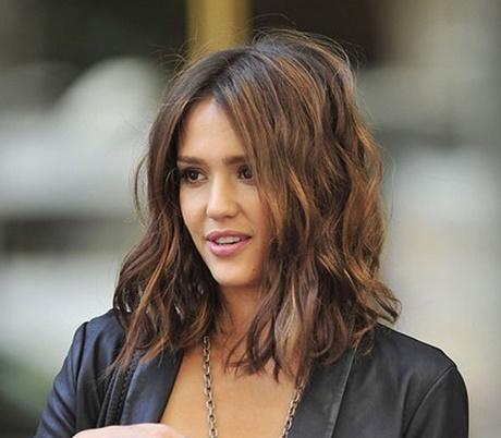 Below The Shoulder Length Hairstyles