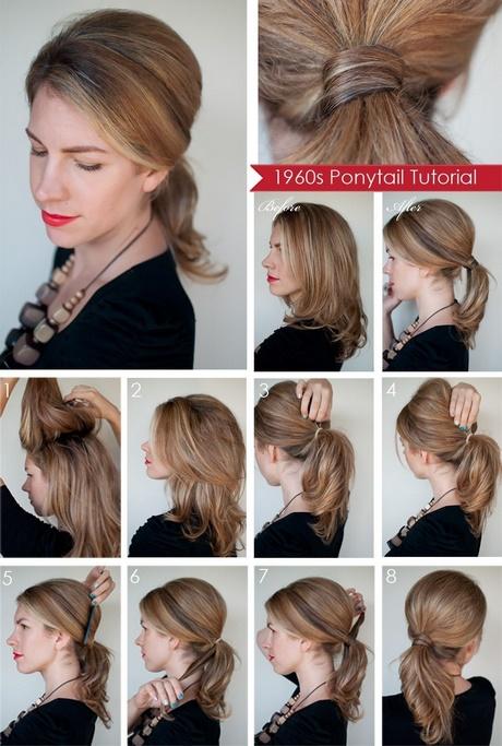 Cute Easy Hairstyles Medium Length Hair