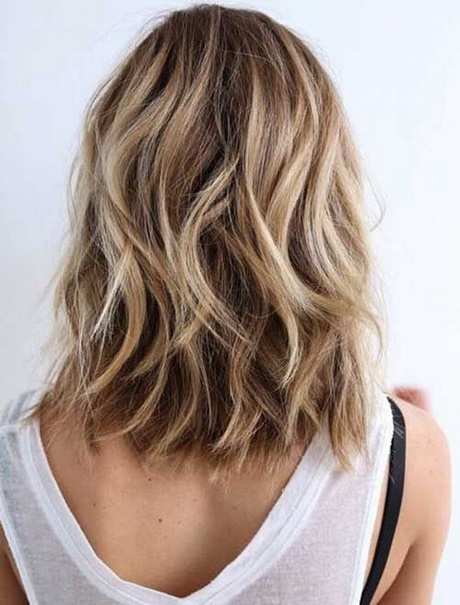 Hair Ideas Mid Length