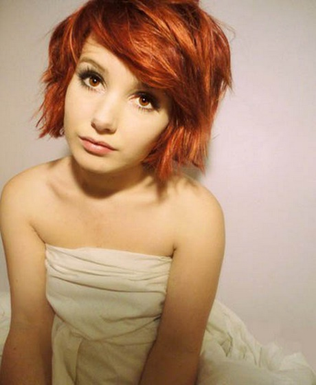 Best Red Hair Color   Hairstyles Haircuts 2016 – 2017