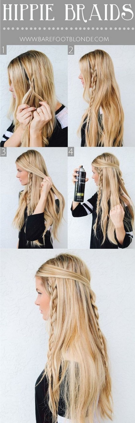 Simple Everyday Hairstyles For Medium Hair