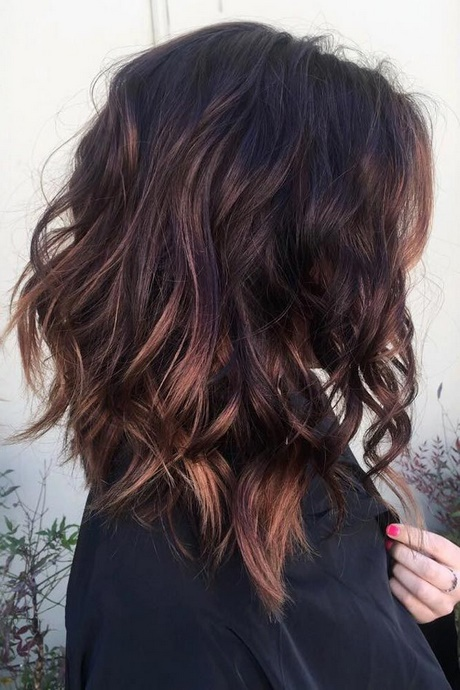 Summer Hairstyles For Long Thick Hair