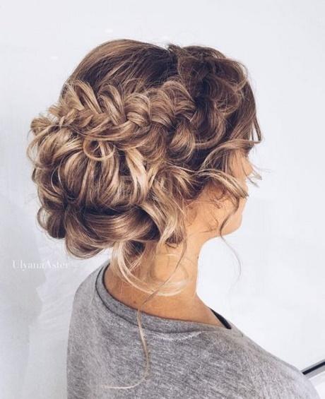Вечерние причёски на средние волосы фото с кудрями