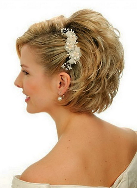 35 Wedding Hairstyles Discover Next Year S Top Trends For: Formal Hairstyles For Weddings