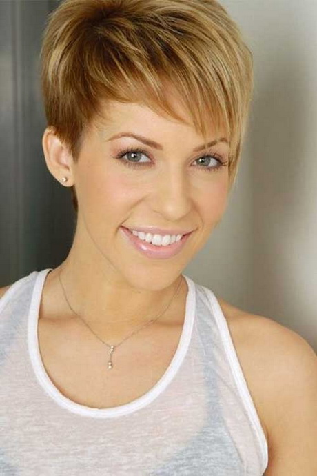 1000+ images about Hairstyles after chemo on Pinterest | Pixie Cuts Short hairstyles and Alyssa Milano