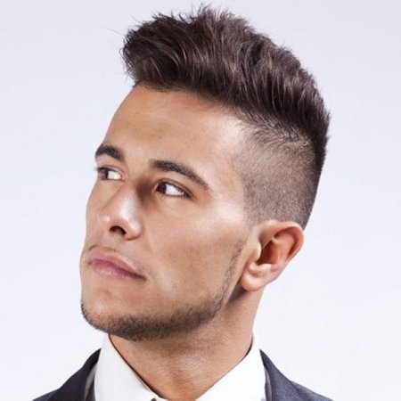 Short Top Hairstyles