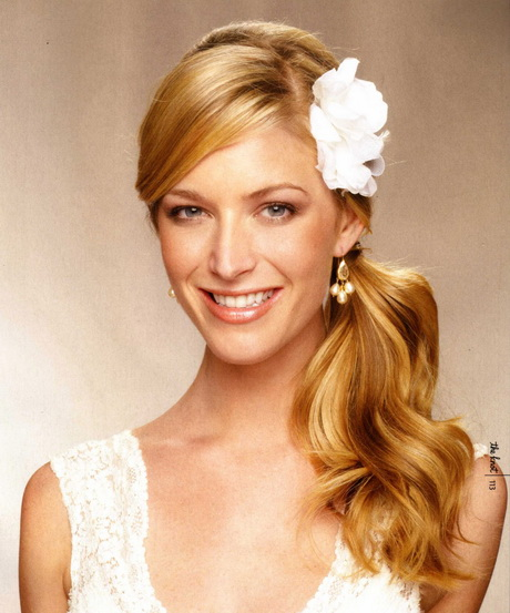 vintage prom hairstyles : Wedding Hairstyles Bride Unique Bridal Hairstyles You39ll Fall In Love ...