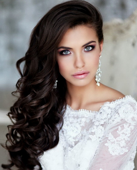 Wedding Guest Hairstyle: Wedding Guest Long Hairstyles