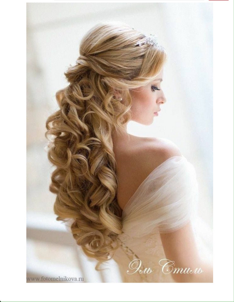 HD wallpapers wedding hairstyles for long hair on pinterest