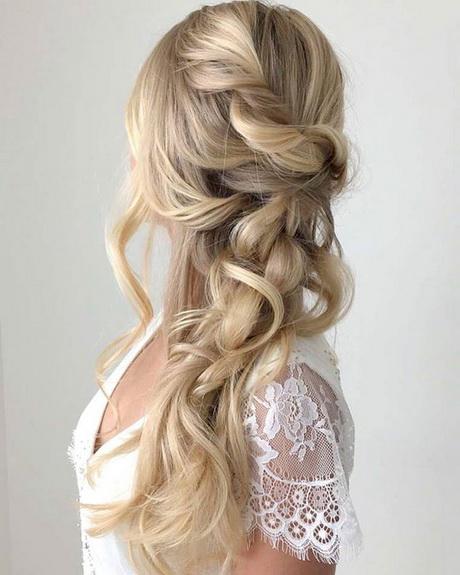 Wedding hair styls - photo #32
