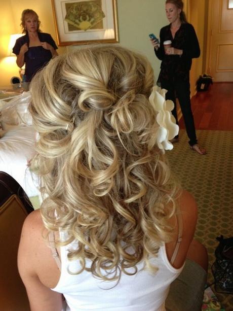 Wedding Hairstyle Ideas For Medium Hair