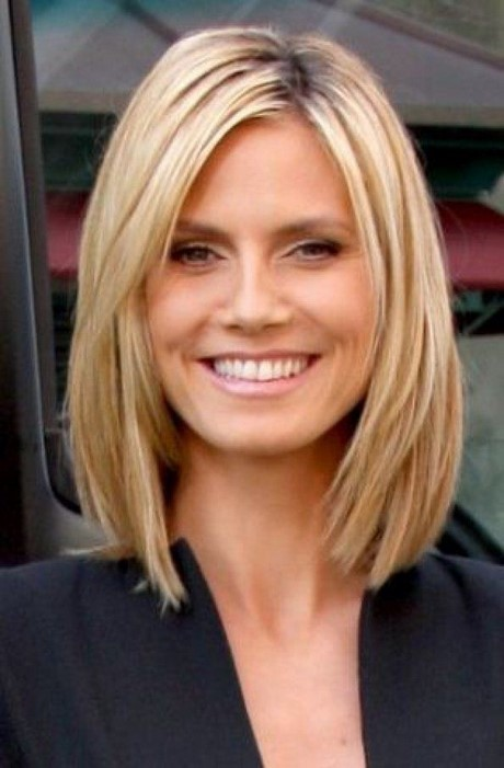 Best Hairstyles For Fine Straight Hair