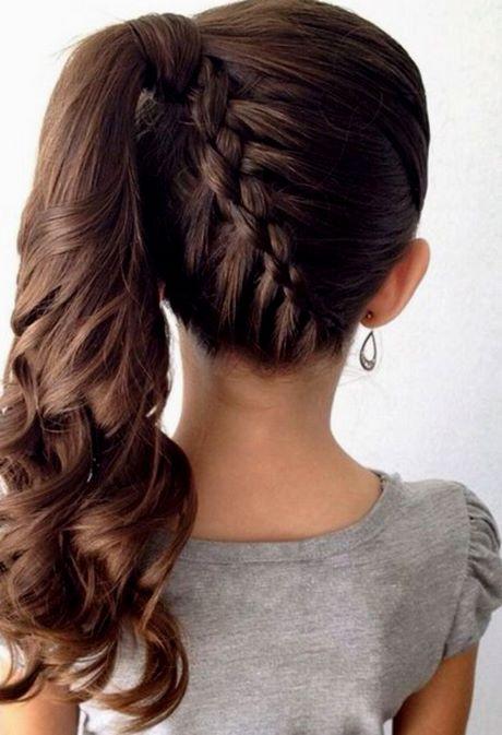 Cool Hair For Girls