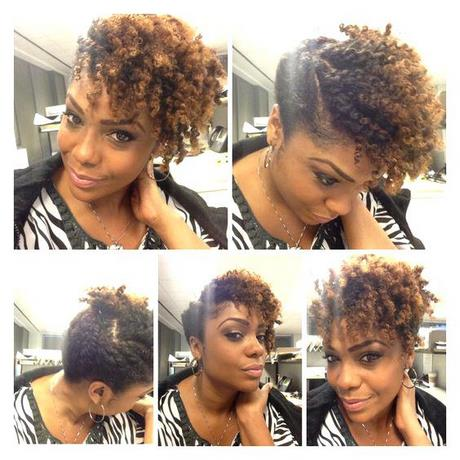Hairstyles For Naturally Curly Hair For School Best Of Best 25 Cute Natural Hairstyles Ideas On …