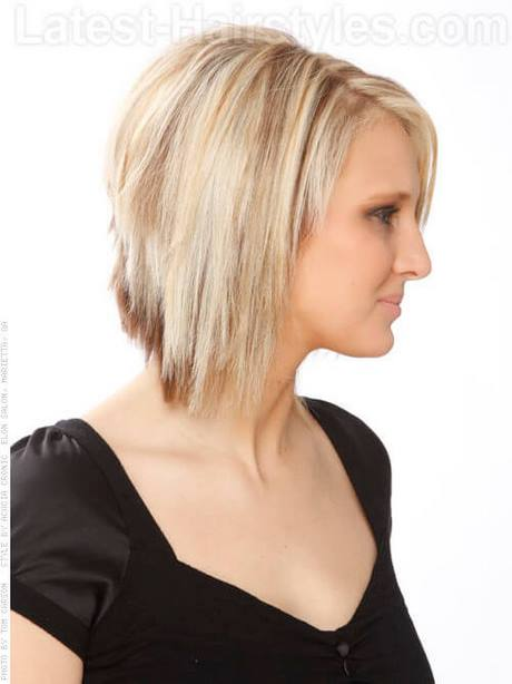 Cute Haircuts For Thin Fine Hair