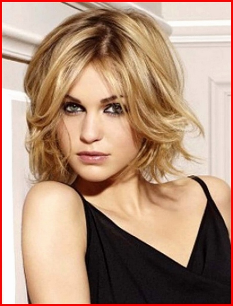 Hairstyles For Fine Thin Wavy Hair