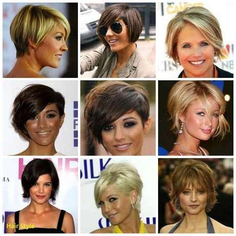 Ladies New Hairstyle 2018