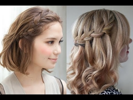 Ladies New Hairstyle 2018