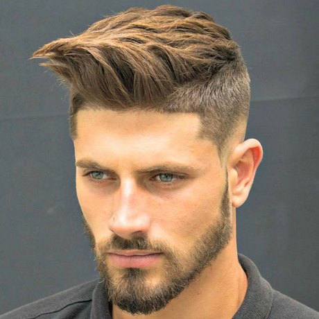Latest Hairstyle For Boys