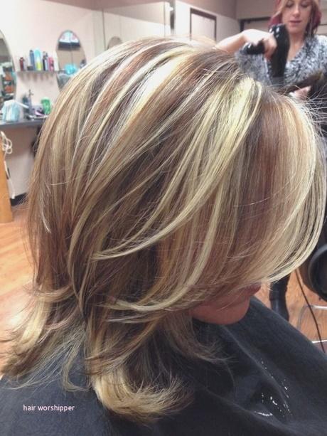 Medium Length Haircuts For Thin Hair 2018