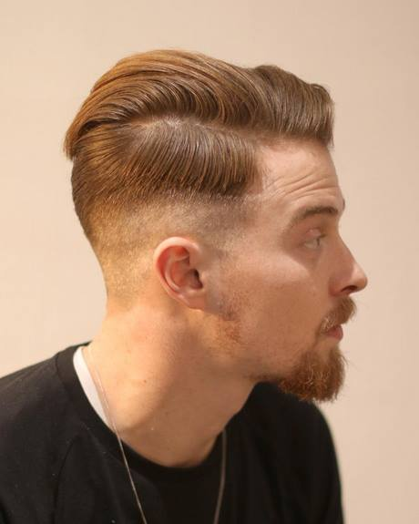 New Latest Hairstyle For Man