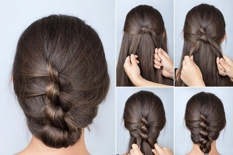 Simple Haircuts For Thin Hair