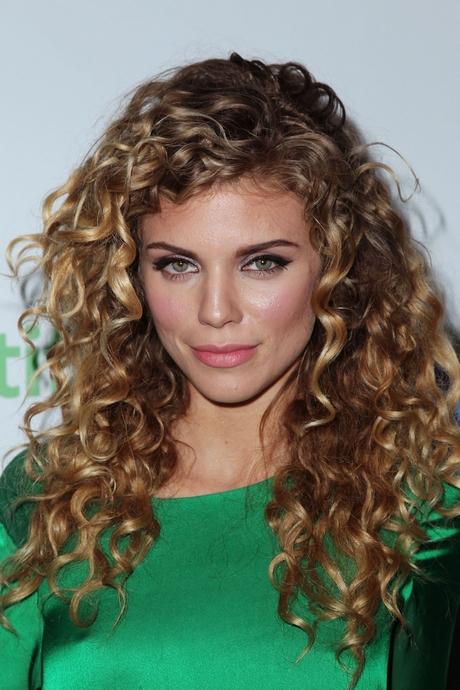 Womens Haircuts Curly Hair